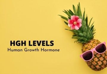 foods for Human growth hormone