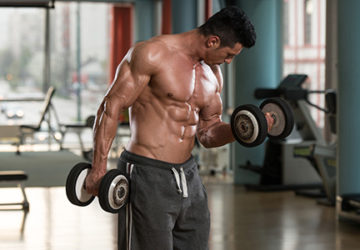 How HGH helps in body building