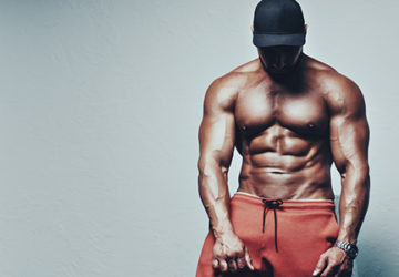 Best foods to boost testosterone