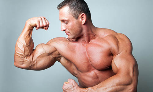 How to bulk up fast