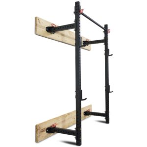 wall mount squat racks