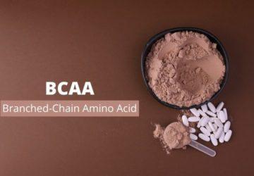 BCAA Supplements